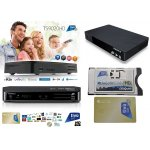 Digital Receiver HD UHD 4K / Accessoires / Zubehör