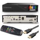 DreamBox DM900 UHD 4K E2 Linux PVR HDTV Receiver